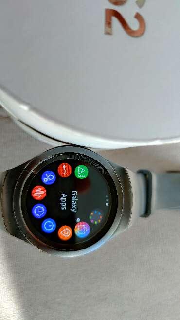 Imagen producto Samsung Gear S 2 5