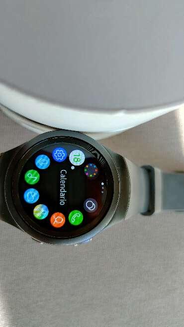 Imagen producto Samsung Gear S 2 6