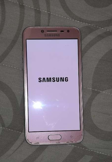 Imagen producto Samsung Galaxy J2 Pro 2018 (SM-J250F/DS) Rosa 1