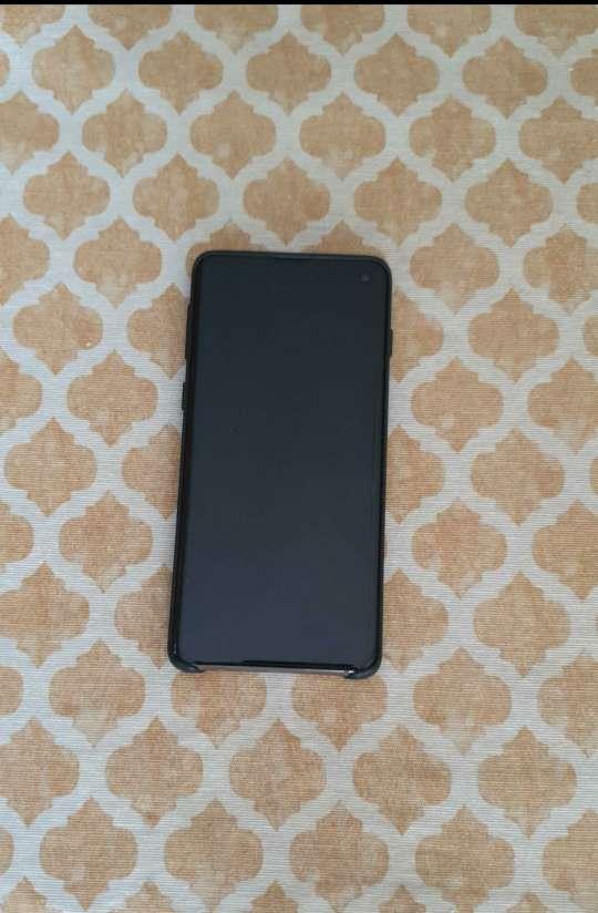 Imagen Samsung Galaxy S10