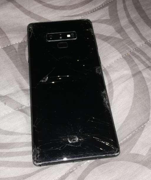 Imagen producto Samsung Galaxy Note 9 SM-N960F 3