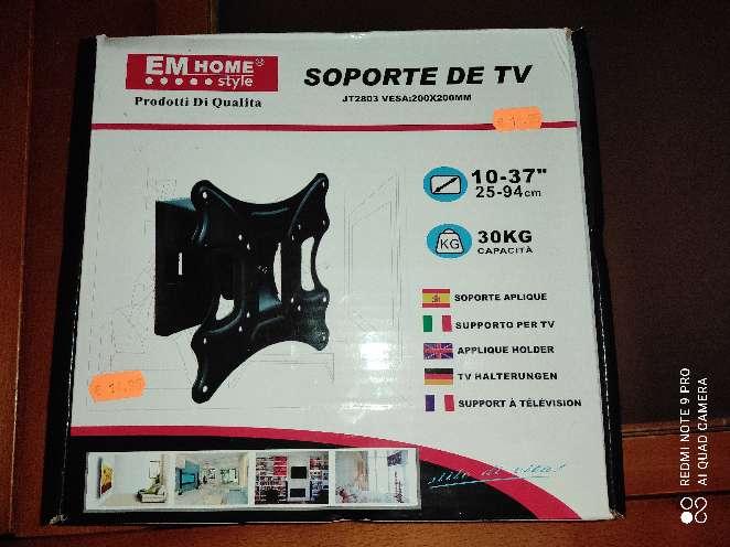 Imagen producto Soporte Televisión 1