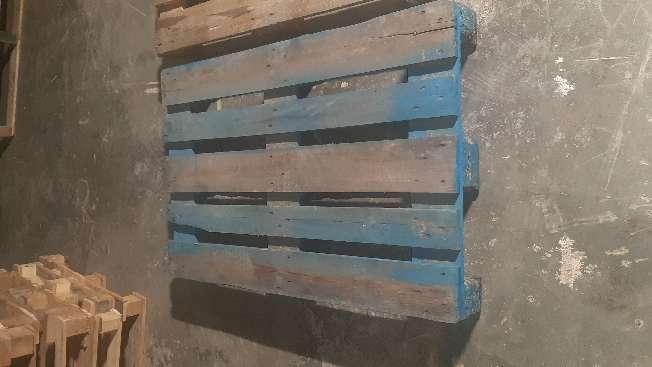 Imagen producto Compra venta de palets 7