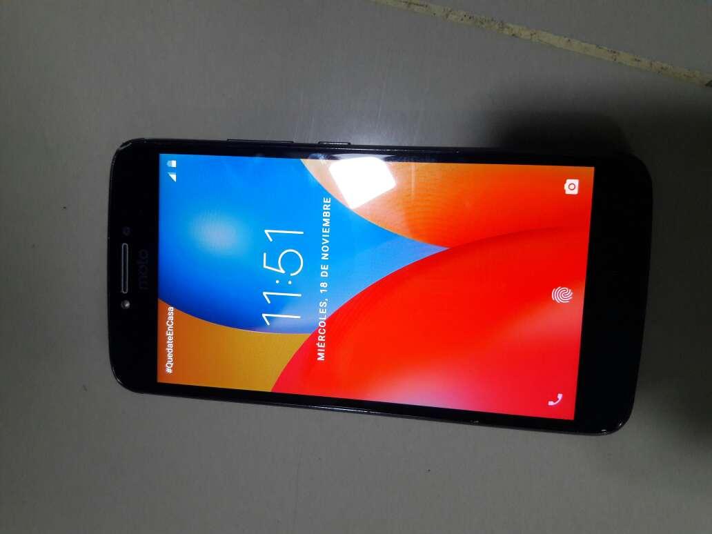 Imagen producto Motorola E4 Plus 3