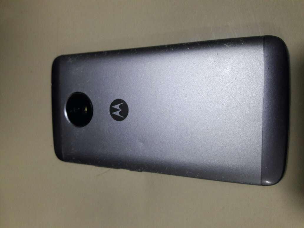 Imagen producto Motorola E4 Plus 4