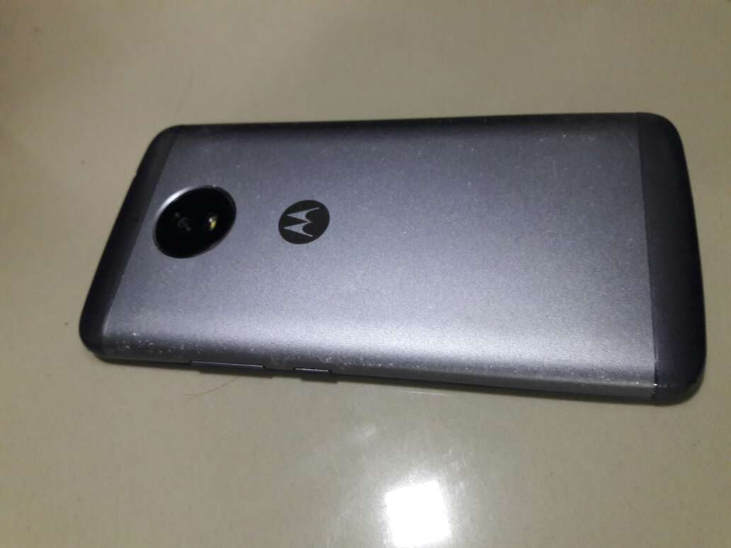 Imagen producto Motorola E4 Plus 5
