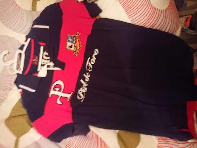 Imagen producto Polos y camisas de marca 3