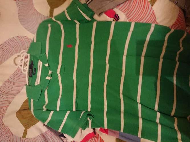 Imagen producto Polos y camisas de marca 9