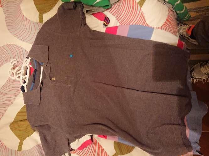 Imagen producto Polos y camisas de marca 7