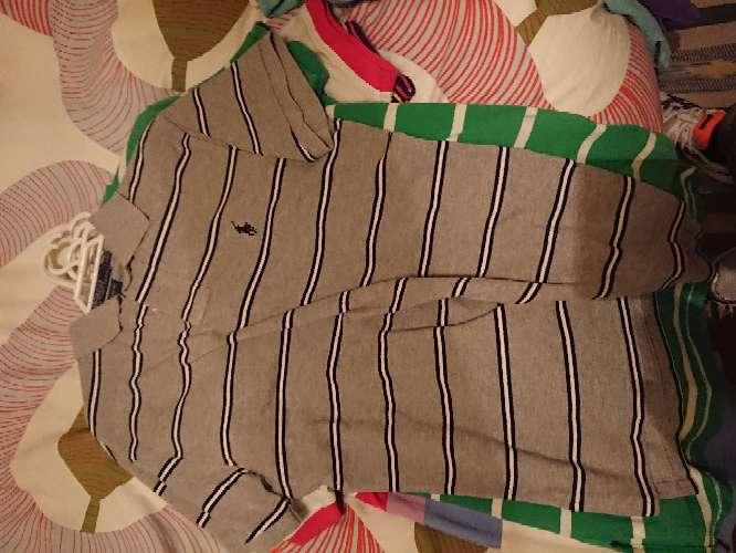Imagen producto Polos y camisas de marca 10