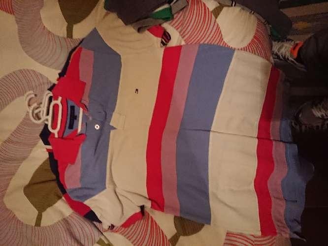 Imagen producto Polos y camisas de marca 5