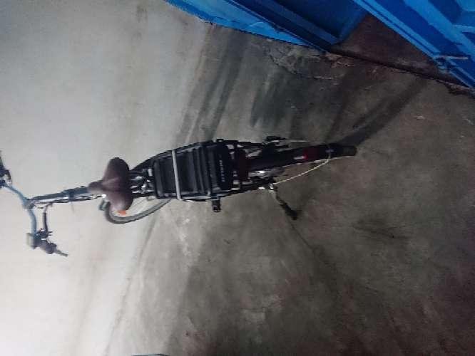 Imagen producto Bicicleta eléctrica  2