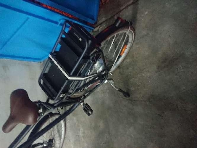 Imagen producto Bicicleta eléctrica  5