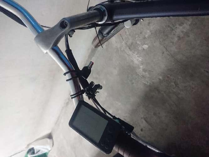 Imagen producto Bicicleta eléctrica  6