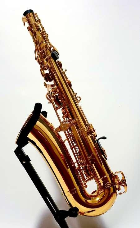 Imagen ¡BLACK WEEK! Saxofón alto yamaha yas 280