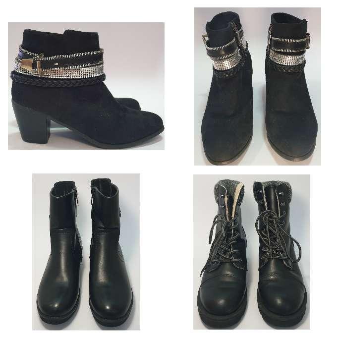Imagen ¡BLACK WEEK! Calzado de mujer, talla: 39/40