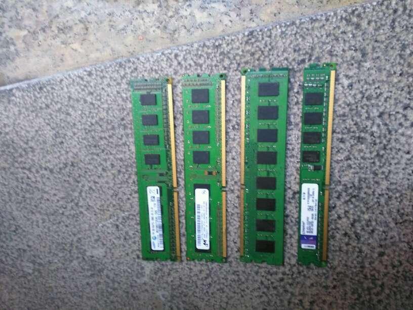 Imagen RAM ddr3 para pc