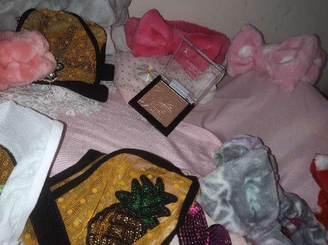 Imagen maquillaje y mas