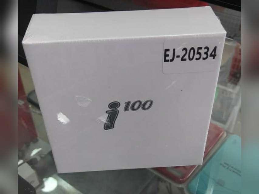 Imagen producto Audifonos i100 1
