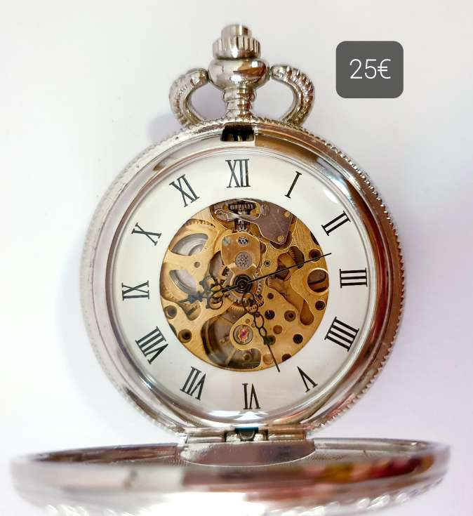 Imagen ¡BLACK WEEK! Relojes de bolsillo, precio en las fotos.