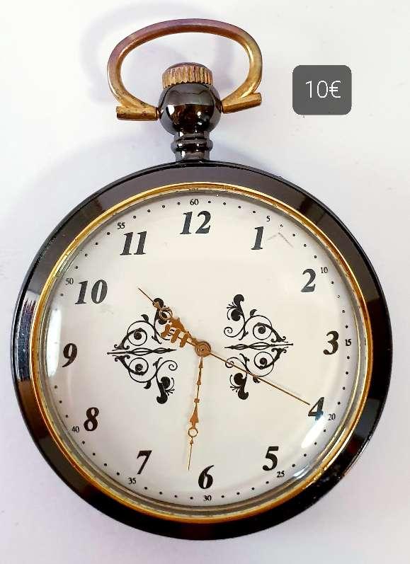 Imagen producto ¡BLACK WEEK! Relojes de bolsillo, precio en las fotos.  2