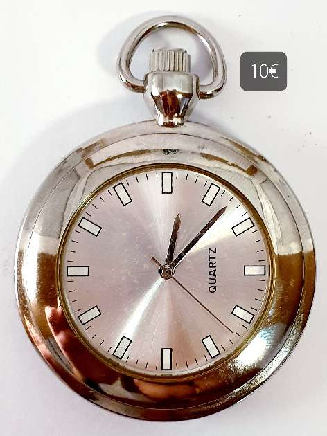 Imagen producto ¡BLACK WEEK! Relojes de bolsillo, precio en las fotos.  3