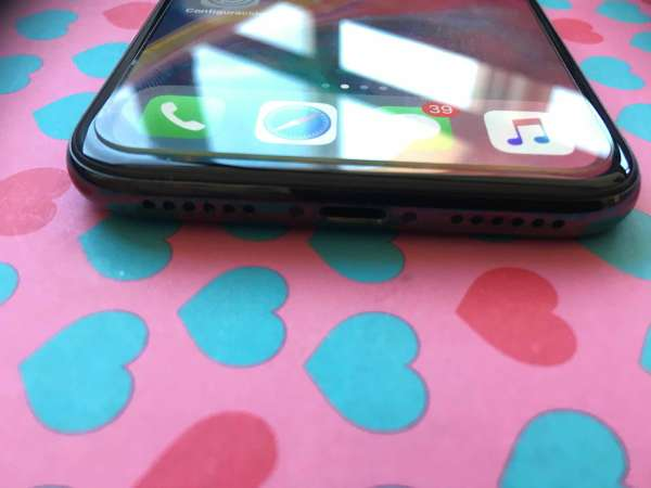 Imagen producto Iphone X 64gb 6