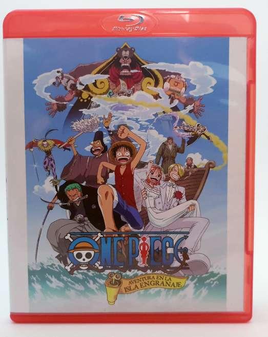 Imagen producto ¡BLACK WEEK! Pelis One Piece, 10€ cada una.  6