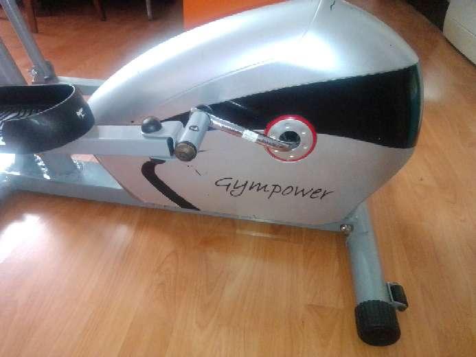 Imagen Gympower , maquina deporte