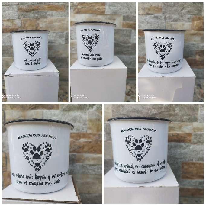 Imagen Tazas de porcelana