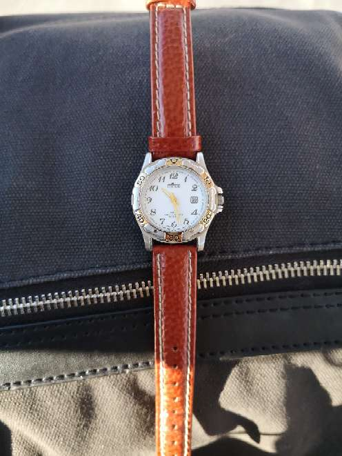 Imagen Reloj Lotus