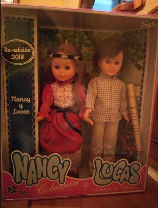 Imagen Nancy y lucas