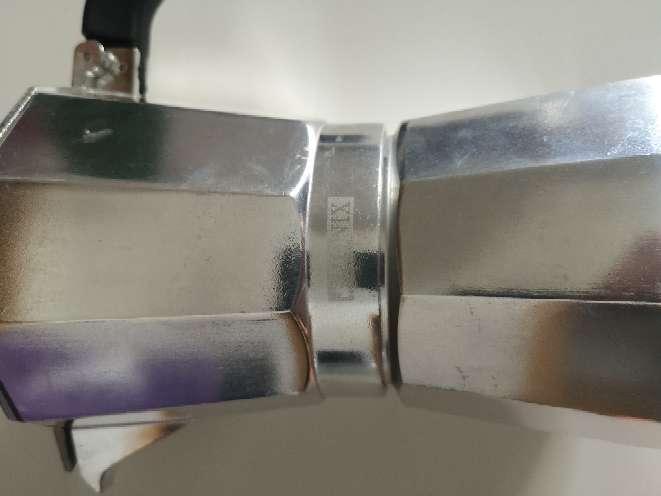 Imagen producto Cafetera italiana nueva Monix  2