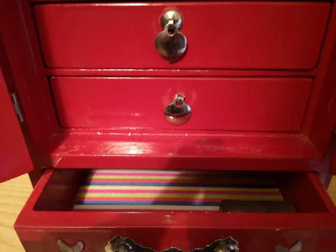 Imagen producto Joyero madera  5