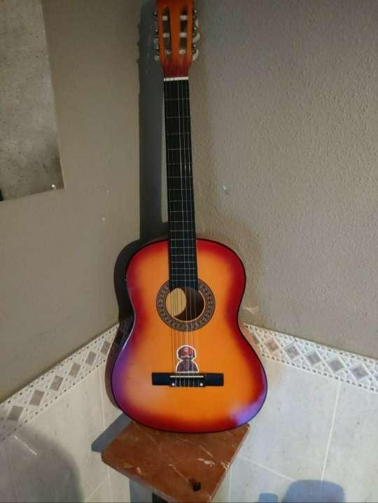 Imagen producto Guitarra Española 1