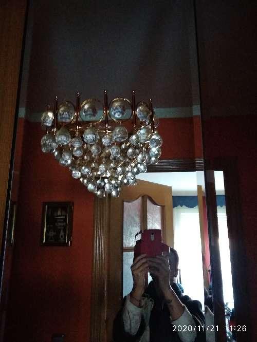 Imagen producto Aplique lampara 1