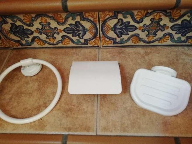Imagen producto Accesorios para el baño  1