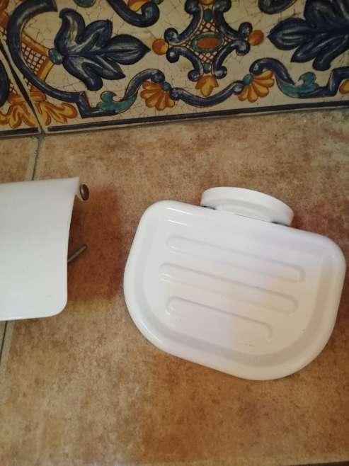 Imagen producto Accesorios para el baño  2