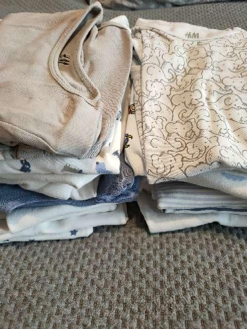 Imagen producto Lote ropa niño de 18 a 24 meses 6