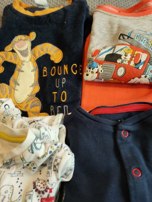 Imagen producto Lote ropa niño de 18 a 24 meses 2