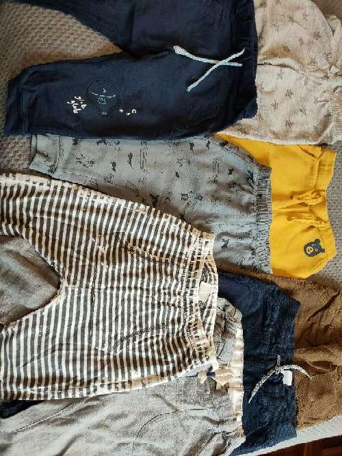 Imagen producto Lote ropa niño de 18 a 24 meses 4