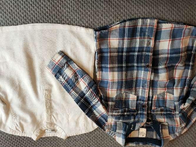Imagen producto Lote ropa niño de 18 a 24 meses 3
