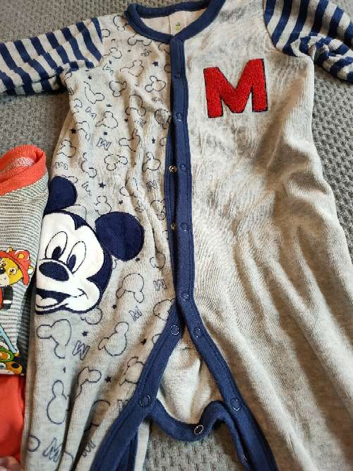 Imagen producto Lote ropa niño de 18 a 24 meses 8