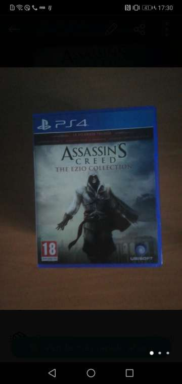 Imagen Assassins creed play 4