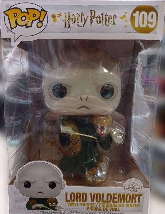 Imagen Funko Lord Voldemort 10
