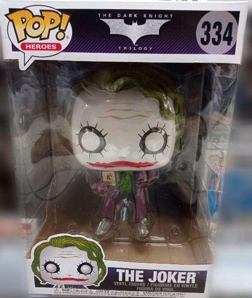 Imagen Funko The Joker 10