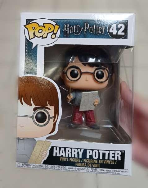 Imagen Funko Harry Potter 42