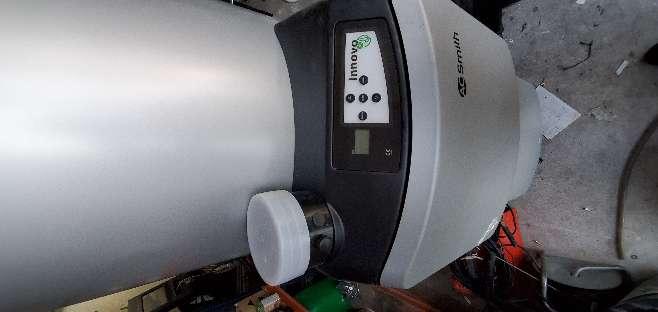 Imagen producto Termoacumulador INNOVO 285L 3