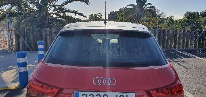 Imagen Venta de coche A1