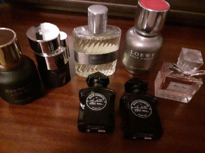 Imagen perfumes hombre